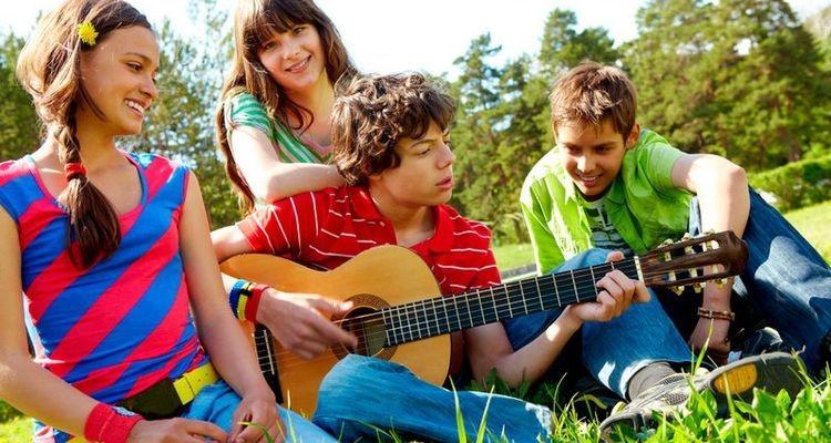 6 идей, чем заняться подростку летом