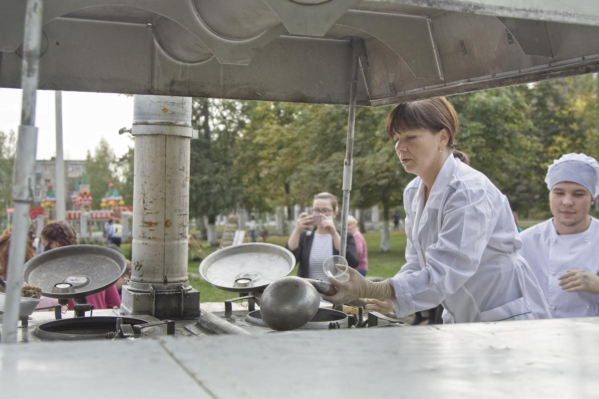 Мероприятия, приуроченные к празднованию 500-летия Тульского кремля