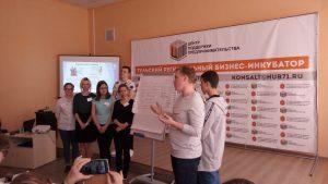 Тренинг для участников и экспертов WorldSkills Russia 2017