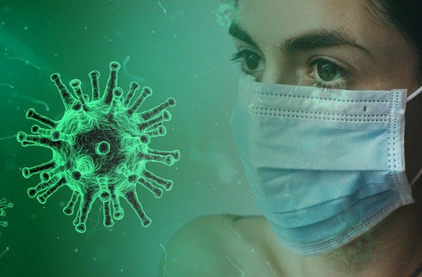 Противодействие заболеваемости
