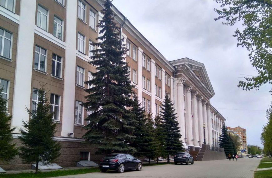 Ученые ТулГУ встретились со студентами техникума
