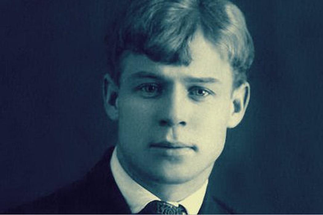125 лет со дня рождения величайшего русского поэта Сергея Есенина