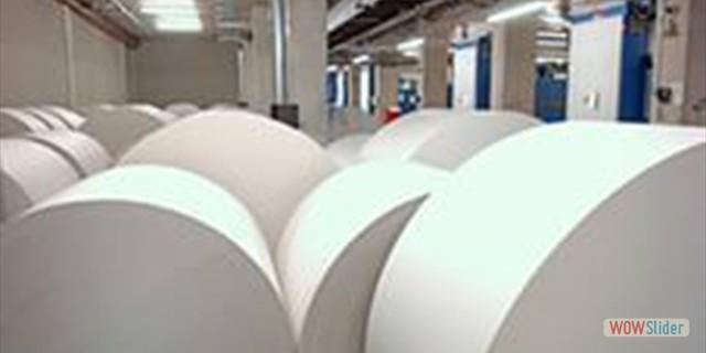 ЗАО «Бумажно-картонная фабрика»